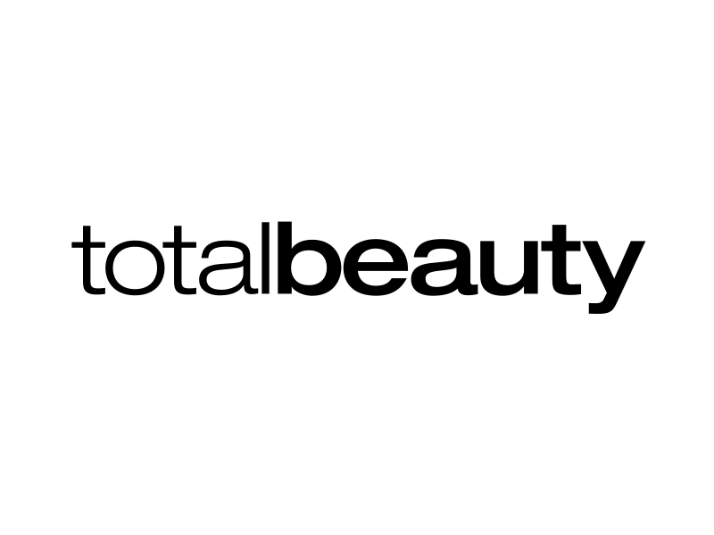 total beauty logo